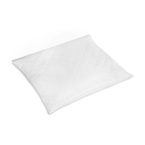 Sleeptime Deluxe Comfort 100% Feather Pillow White