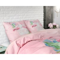Sunny Flamingo's Pink