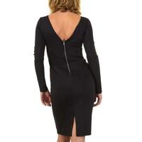 Damen Kleid von Marc Angelo - black