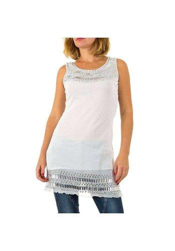 USCO Tunique Femme Usco - blanc