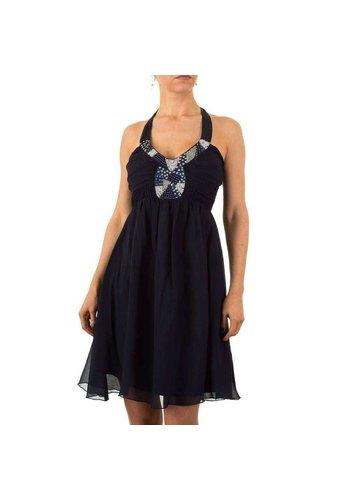 USCO Damen Kleid von Usco - DK.blue