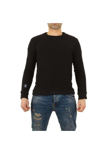 Neckermann Herren Pullover von Uniplay - black