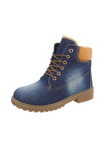 Neckermann Kinder Boots - jeans