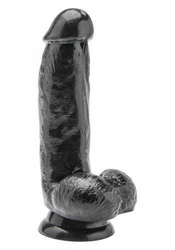 ToyJoy Cock 6 Inch With Balls