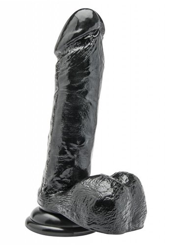 Cock 7 Inch With Balls