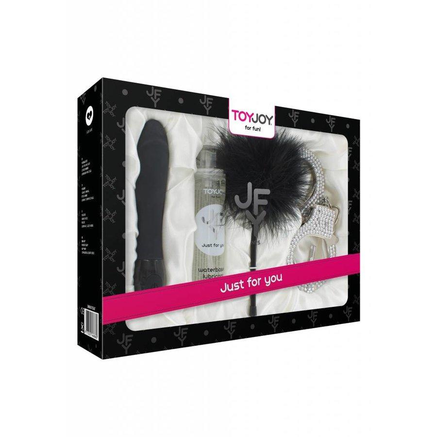 Jfy Luxe Box No.5