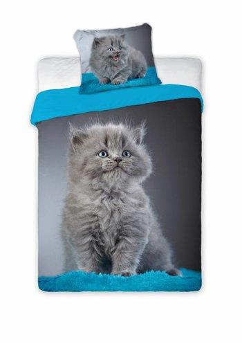 Universal Pictures Dekbedovertrek Kidsclub Kitten