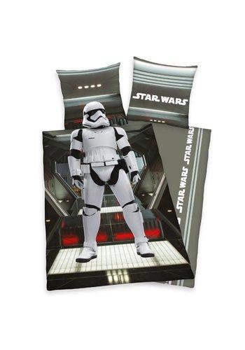 Disney Dekbedovertrek licentie Star Wars Stormtrooper