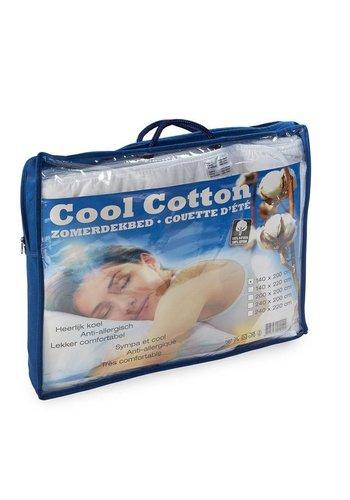 Cool Cotton Cool Cotton Mono Zomer Dekbed Maat: