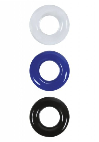 Ns Novelties Stamina Rings
