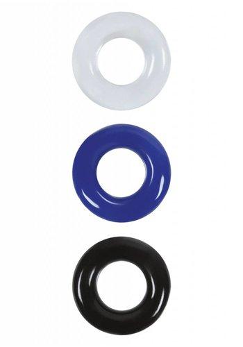 Stamina Rings