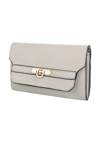 Neckermann Damentasche - grau