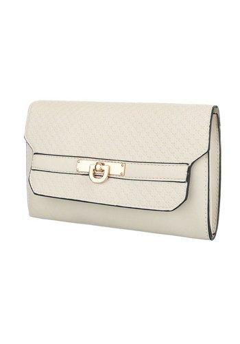 Neckermann Damentasche - Sahne