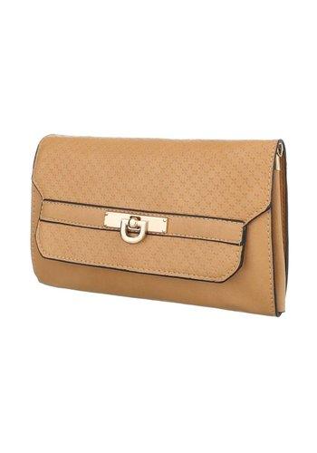 Neckermann Damentasche - beige