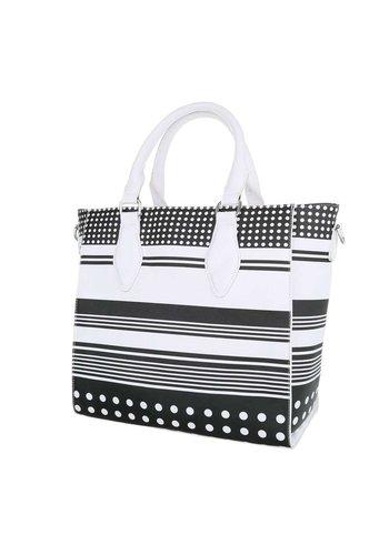 Neckermann Damentasche - weiß