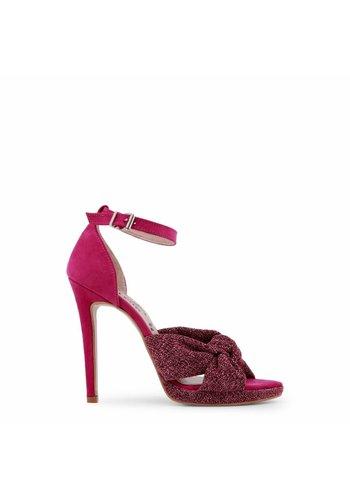 Paris Hilton Open Hoge Hak Paris Hilton Designer Model