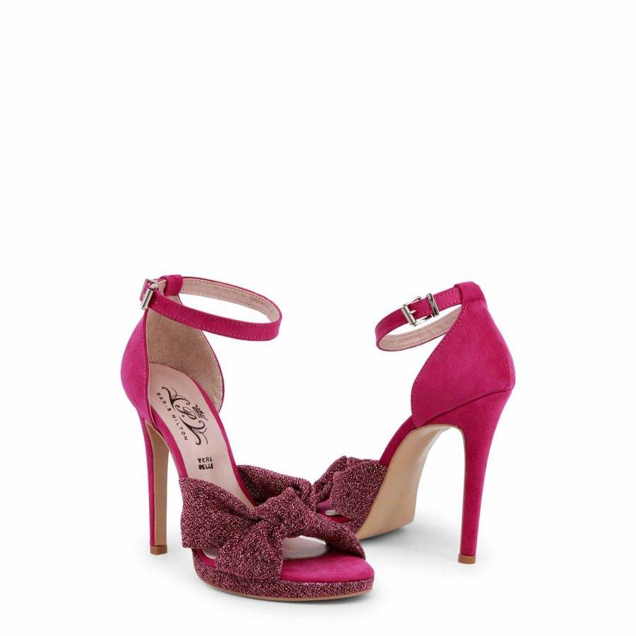 Öffnen Sie High Heel Paris Hilton Designer-Modell