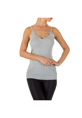 EMMA&ASHLEY Damen Top von Emma&Ashley Gr. one size - grey