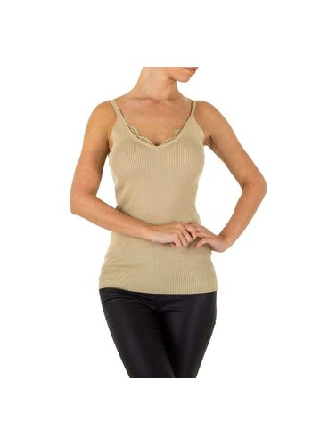 EMMA&ASHLEY Damen Top von Emma&Ashley Gr. one size - cream