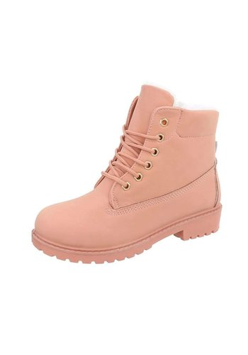 Neckermann Kinder Boots - roze