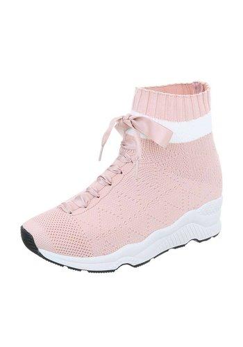Neckermann Damen Sportschuhe - pink