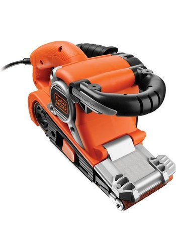 Black + Decker Bandschuurmachine - 720W - KA88-QS