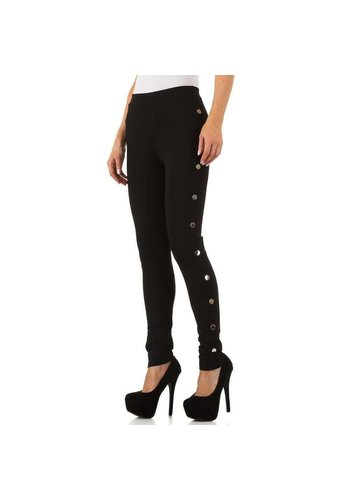 Neckermann Dames Legging - zwart