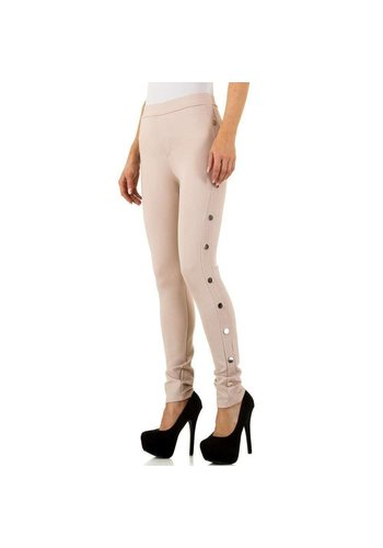 Neckermann Dames Legging - beige