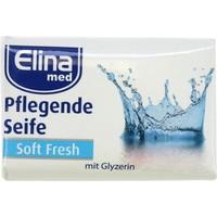 Seife Elina 100 g Soft Fresh mit Glyzerin