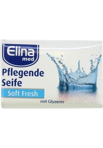 Elina Savon Elina 100 g Soft Fresh à la glycérine