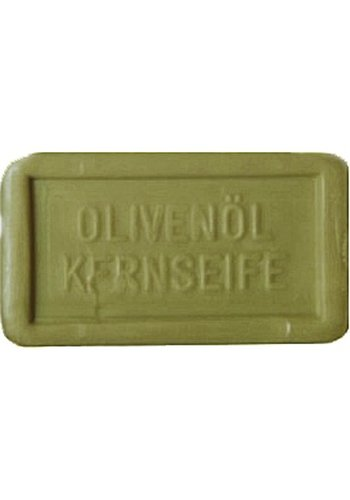 Neckermann Seife Kappus Kernseife Olivenöl 150gr.