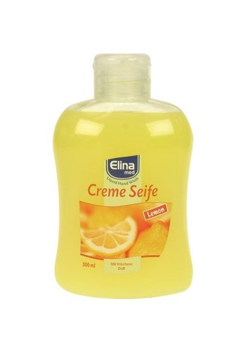 Elina Savon liquide Elina 300ml citron