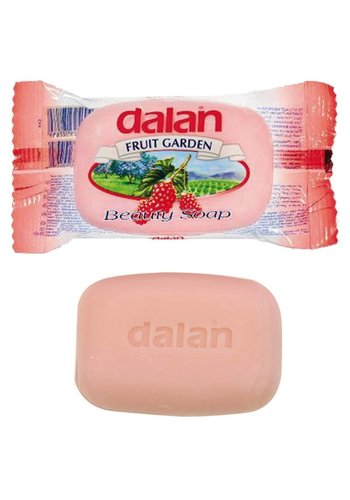 Dalan Seifenblock - Obst - 75g