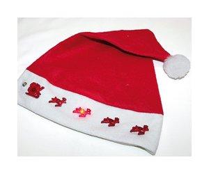 Kerstmuts Met Licht : Neckermann kerstmuts met licht cm neckermann