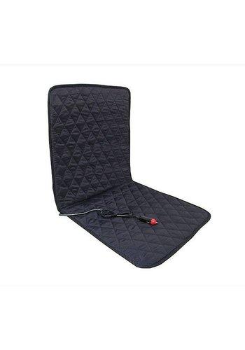 Automax Coussin de siège de voiture avec chauffage - 12V
