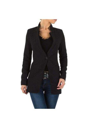 Emmash Paris Dames Blazer van Emmash Paris - zwart