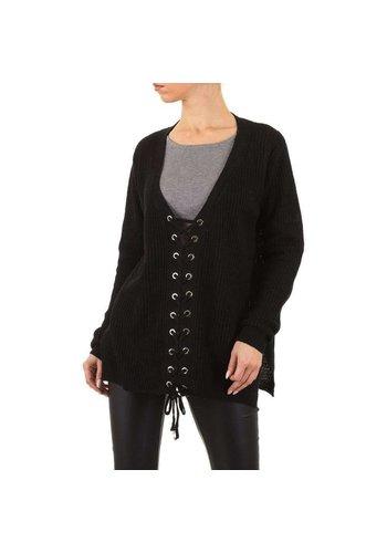 EMMA&ASHLEY Dames vest  van Emma&Ashley.  1 maat - zwart