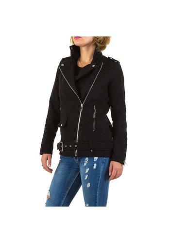NOEMI KENT Dames jas van Noemi Kent - zwart