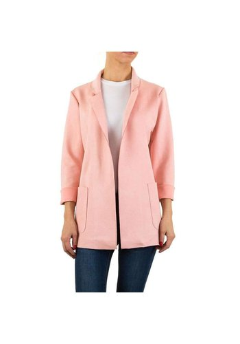 Neckermann Damen Jacke - rose
