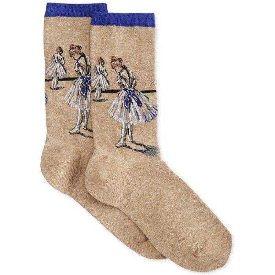 Damessokken - ballet - maat 9-11