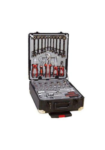 Eizenkraft Chariot à outils - 349 pièces