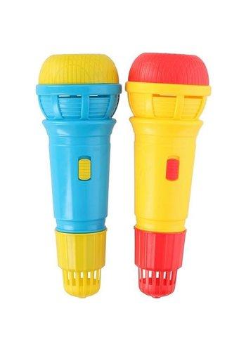 Neckermann Echo Microfoon - 24cm