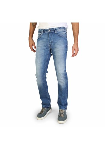 Rifle Heren Jeans Rifle 90222_L32_TH39