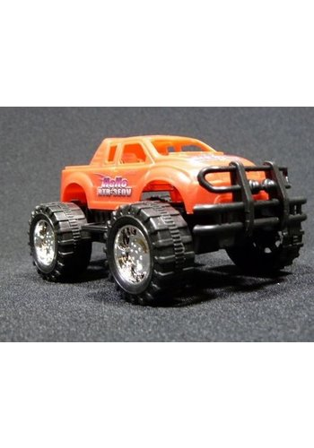Neckermann Monstertruck - pull back