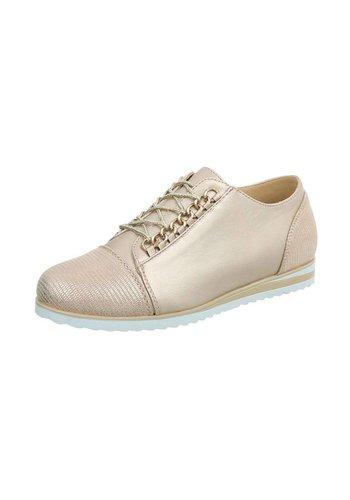Neckermann Chaussures Casual Enfants - doré