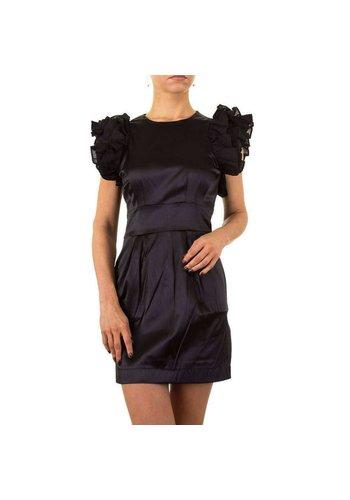 USCO Dames jurk van Usco - zwart
