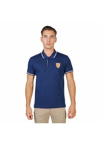 Oxford University Heren Polo shirt Oxford University ORIEL-POLO-MM