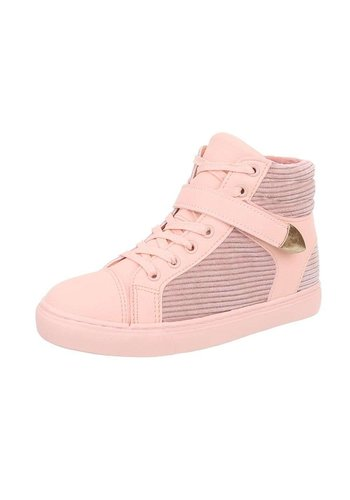 Neckermann Chaussures Casual Enfants - rose