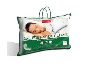Hoofdkussen sleep nature veren neckermann.com