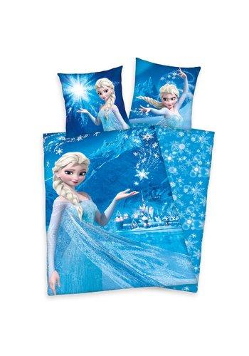 Disney Dekbedovertrek Frozen de Ijskoningin